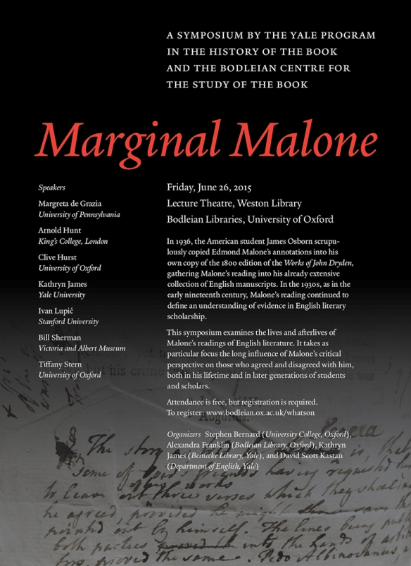 Marginal Malone - Announcement
